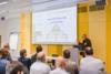 Dr. Klaus-Jürgen Maier | Vortrag InLoox Insider Tag 2019 in München ©InLoox GmbH