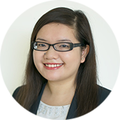Linh Tran, Marketing & PR, InLoox GmbH