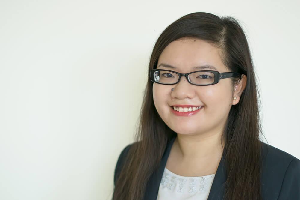 Linh Tran, Marketing und PR, InLoox GmbH