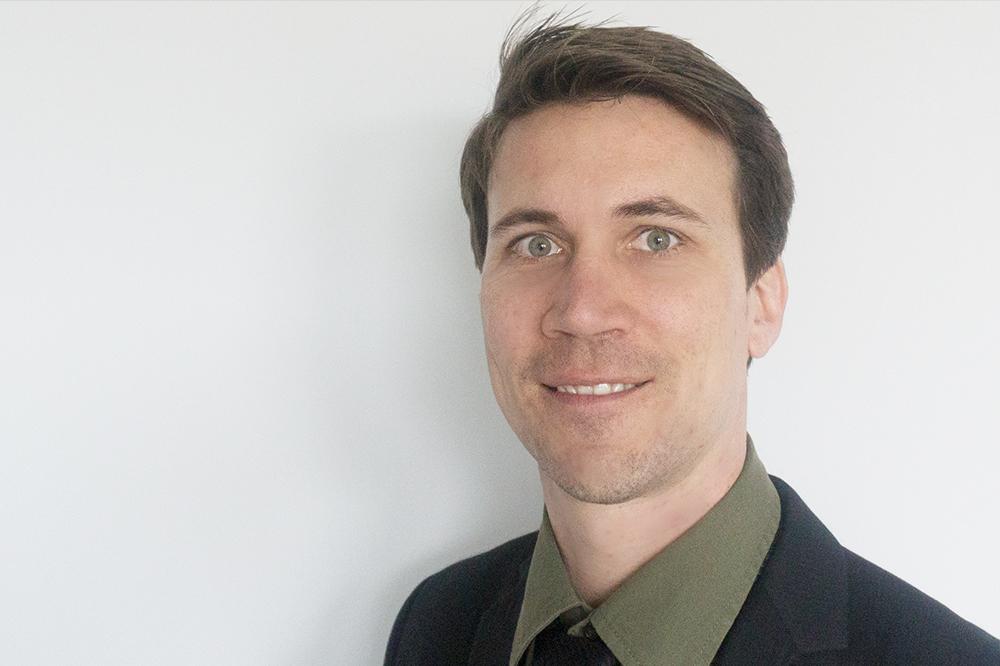 Markus Hegewald, Account Manager, InLoox GmbH