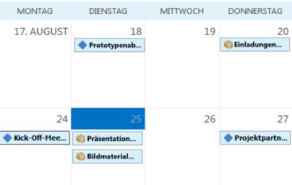 Globaler Kalender