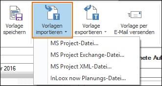 InLoox Planung