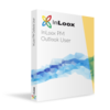 Packshot InLoox PM Outlook User