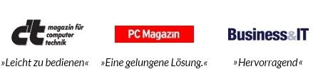 InLoox in der Presse