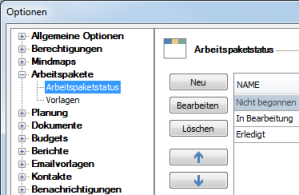Arbeitspakete_Status_Optionen