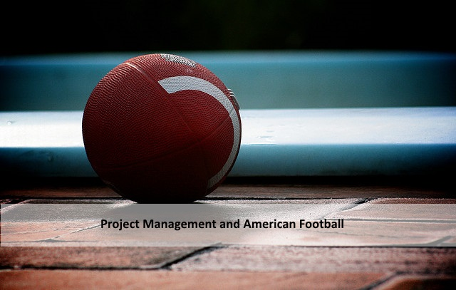 What project managers can learn from American Football