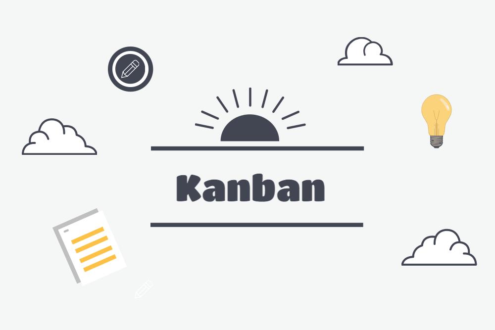 Aufgabenmanagement mit Kanban