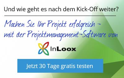 Erfolgreiches Projekt mit InLoox