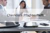 Checkliste Pflichtenheft - InLoox