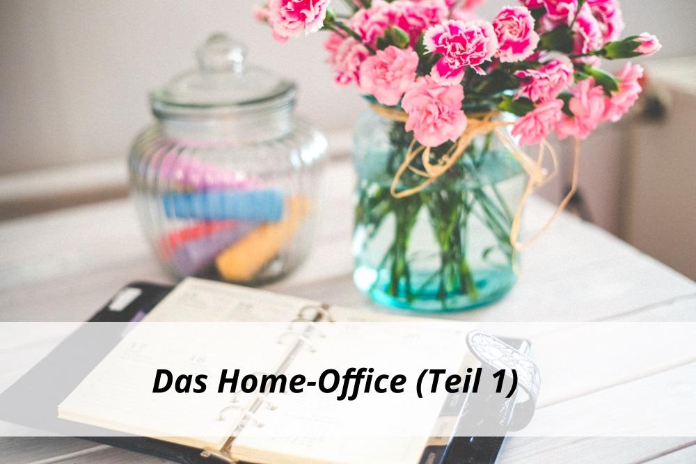 Arbeitsrechtliche Besonderheiten im Home-Office