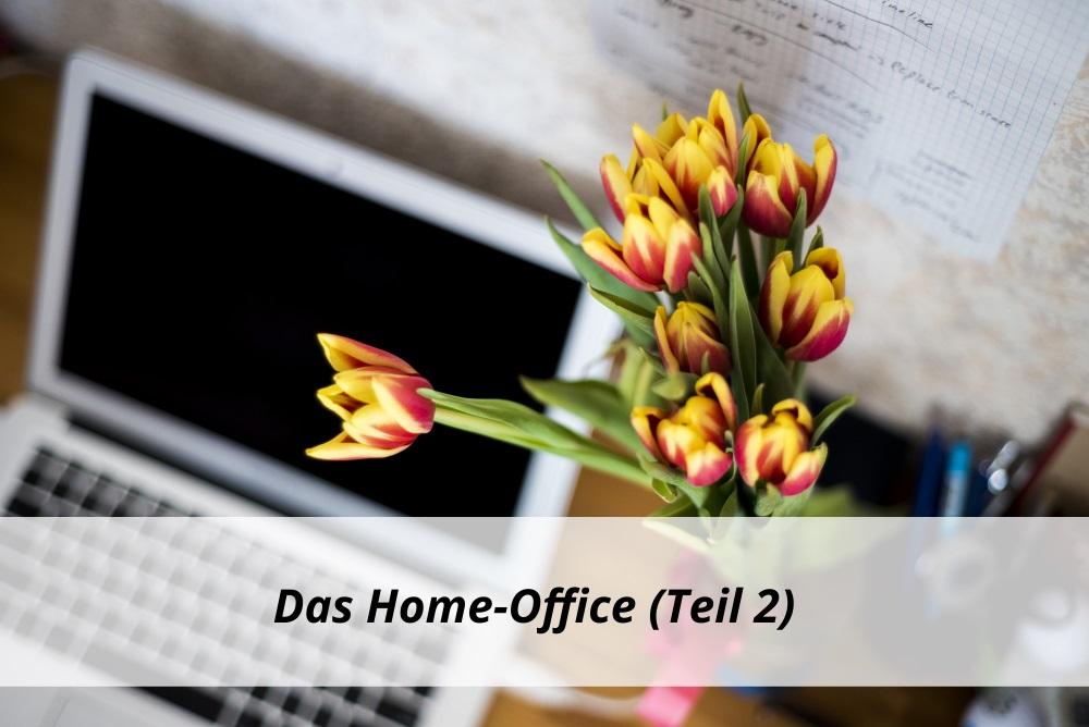 Erfolgreiches Home-Office im Projektmanagement