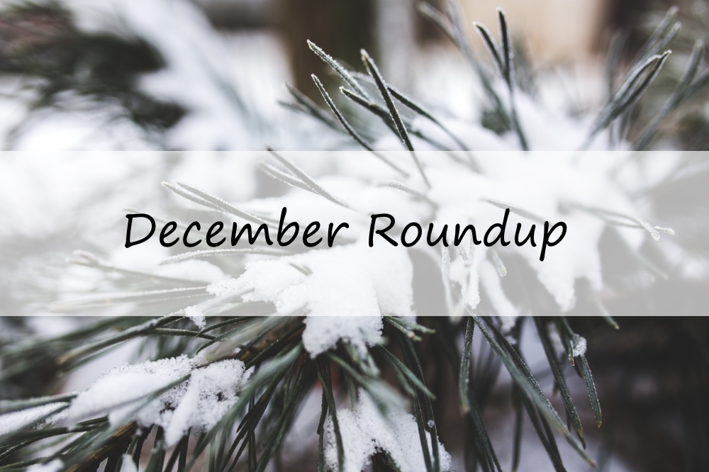 December 2015 Roundup: Project Management