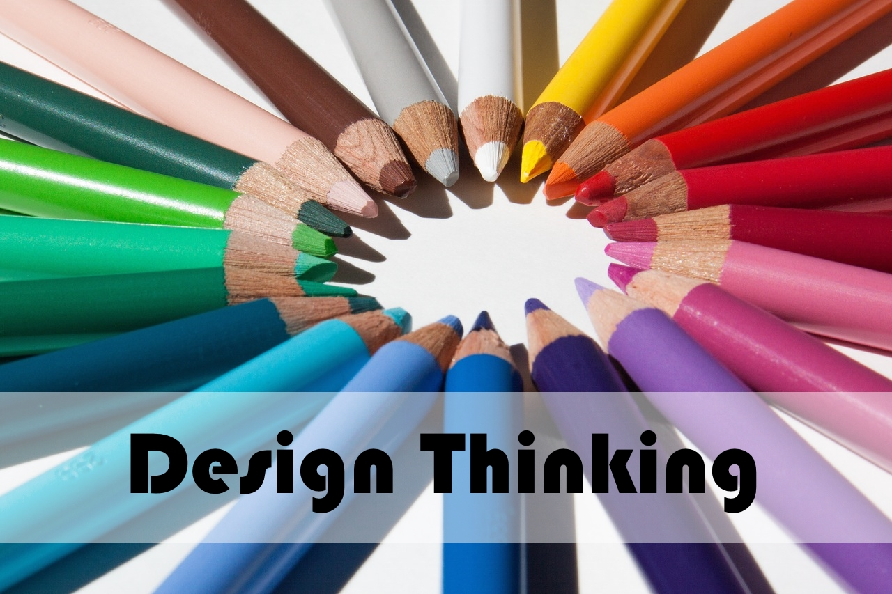 Avoid Project Failures with Design Thinking