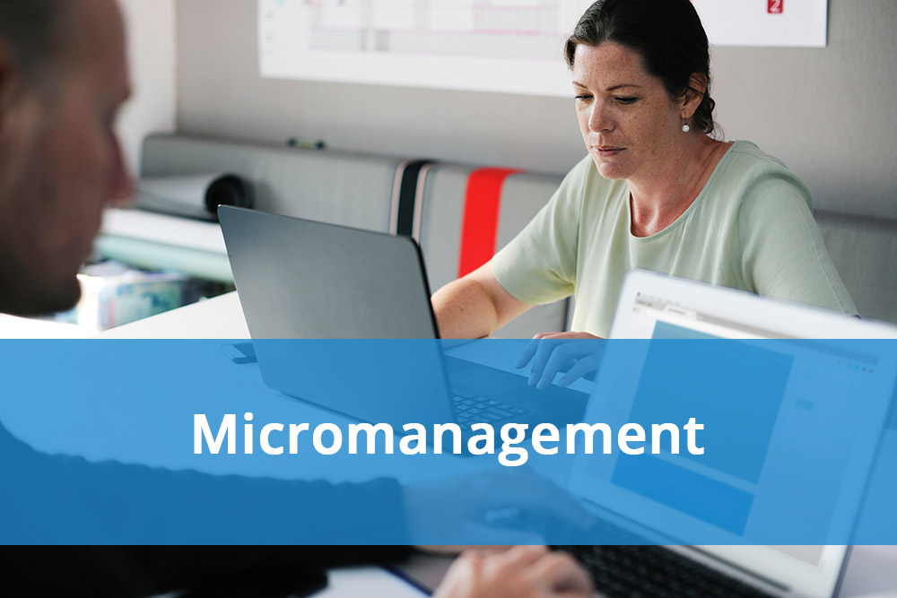 Why you are constantly distracted by minor tasks & how to end micromanagement