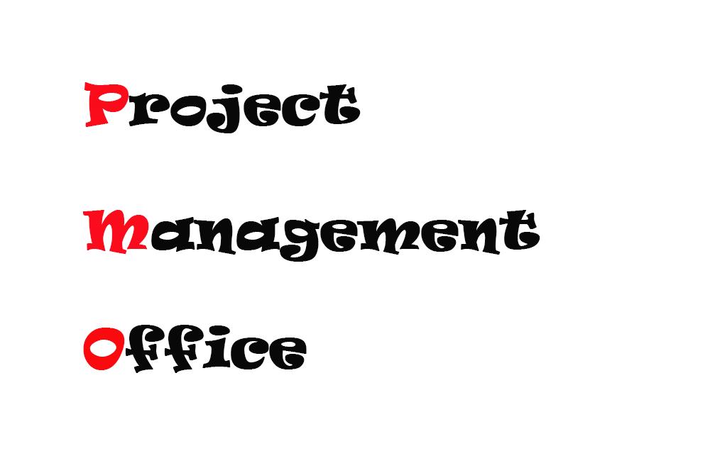 Einführung ins PM (7): Die verschiedenen PMO-Arten