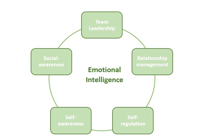 Emotional Intelligence Model for Project Management