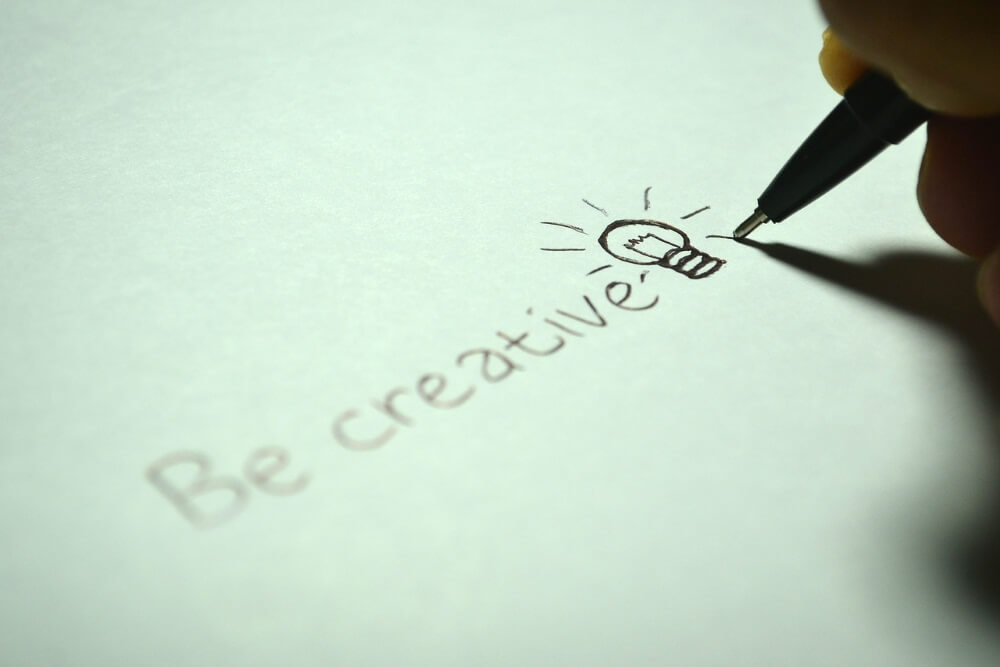 Employee-Led Innovation (3) - Promote your own creativity by using these techniques!