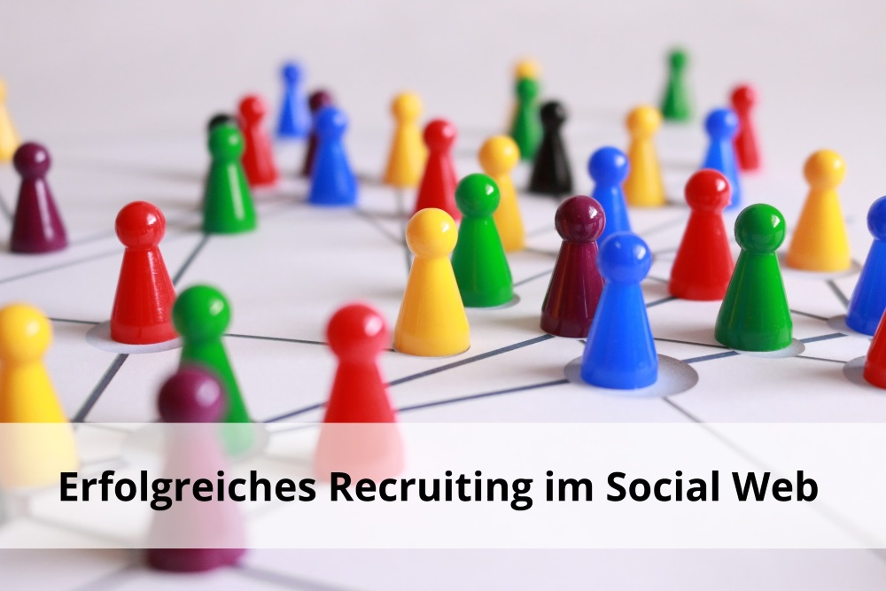 Social Media Recruiting im Projektmanagement