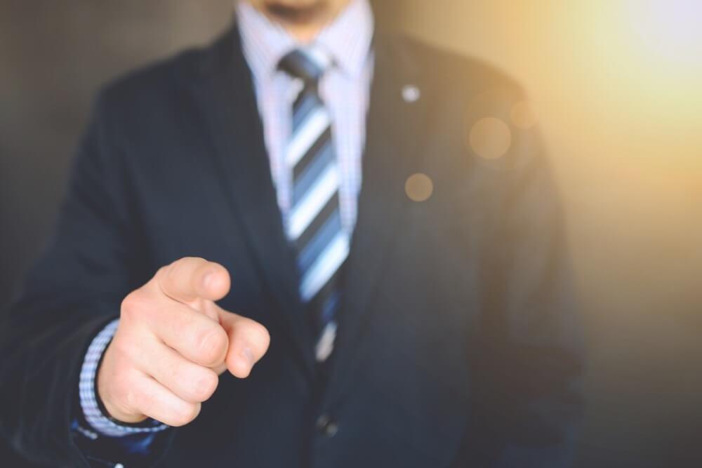 Führungspositionen aus Bewerbersicht - So können Sie sich getrost bewerben
