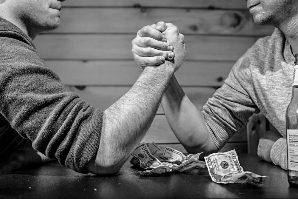 Gehaltsvergleich: Was verdient ein Projektmanager?