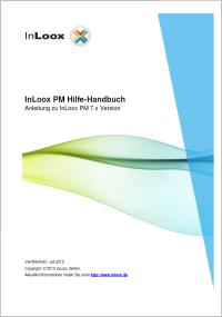 InLoox PM 7.x Hilfe-Handbuch