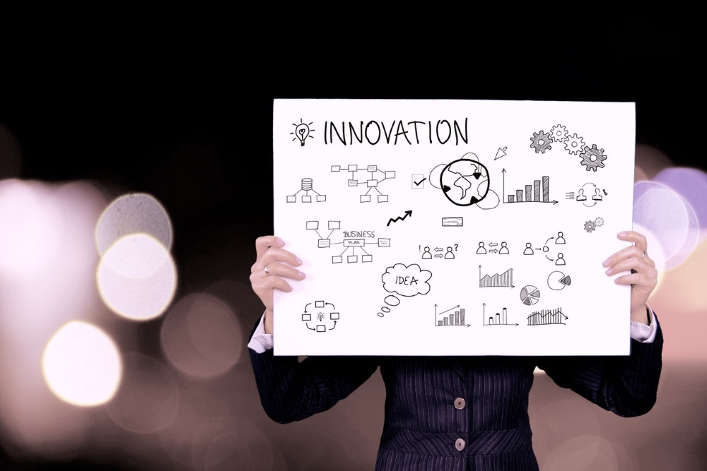 Employees Develop Ideas (2) - The Innovation Lab