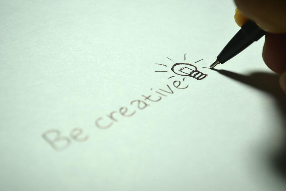 Ideengenerierung aus dem eigenen Unternehmen (3) - Gezielte Kreativitätstechniken
