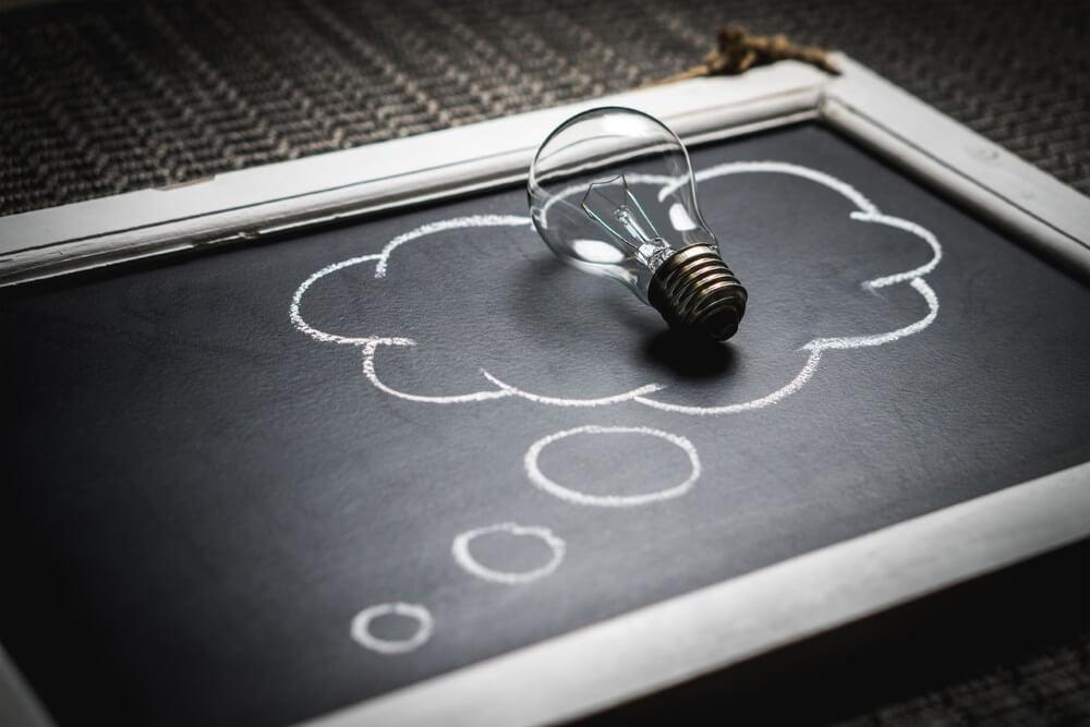 Mitarbeiter generieren Ideen (1) - Darum sollten auch Sie Ihren Mitarbeitern mehr Freiraum für Kreativität geben!