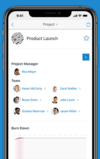 InLoox Mobile App for iOS & Android: Manage projects anywhere