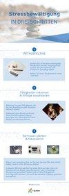 Stressbewältigung in drei Schritten