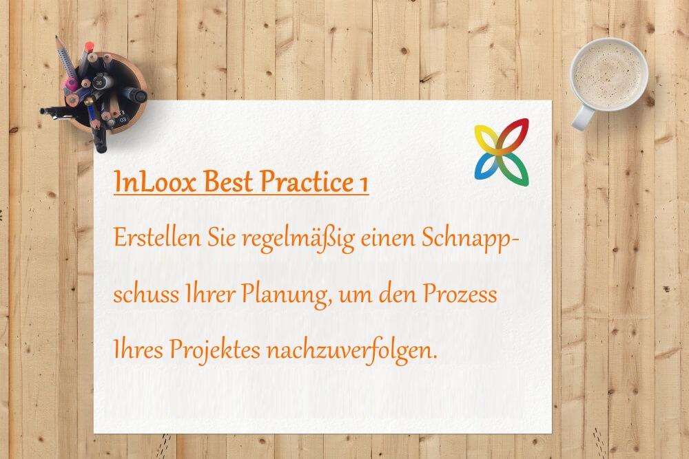 InLoox Best Practice 1