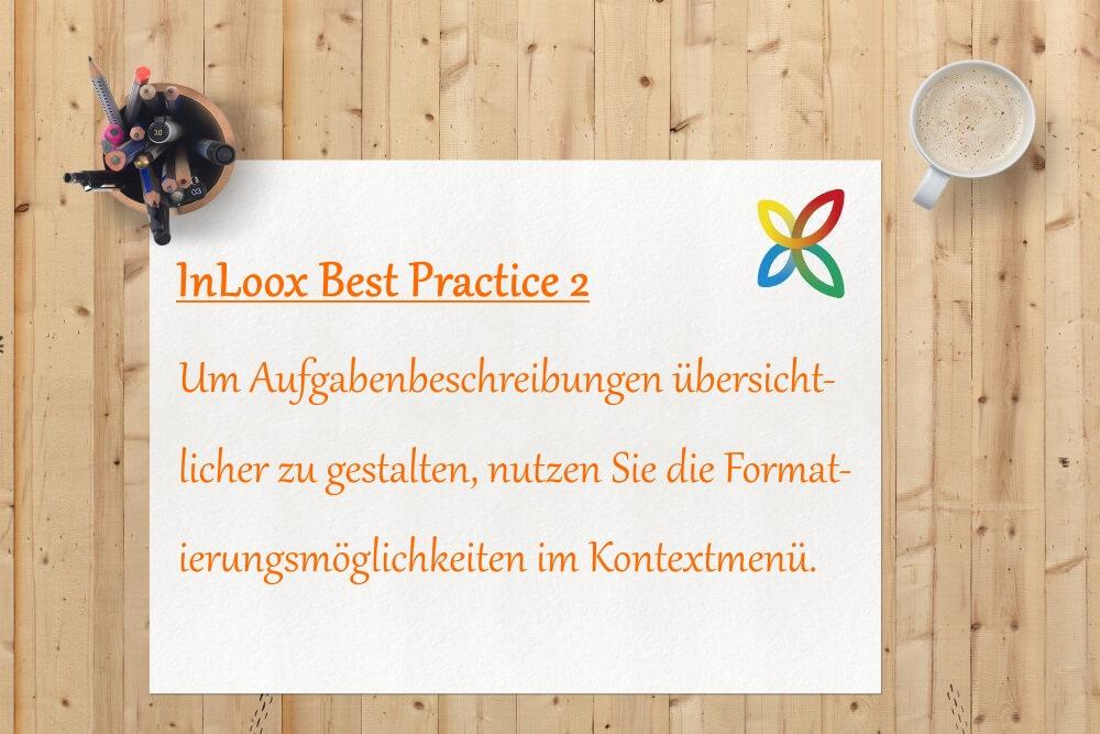 InLoox Best Practice 2