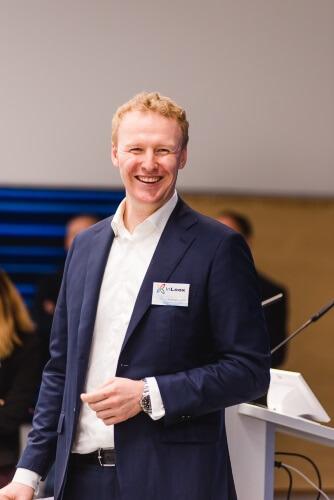 Dr. Andreas Tremel, Geschäftsführer von InLoox