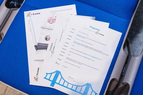 Materialien für die Teilnehmer