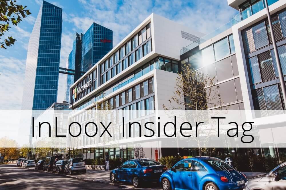 Der InLoox Insider Tag 2016 in der Microsoft Deutschland Zentrale
