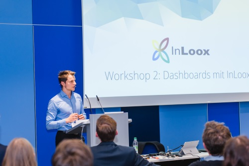 Workshop 2: Dashboards mit InLoox (Martin Grünert, InLoox)