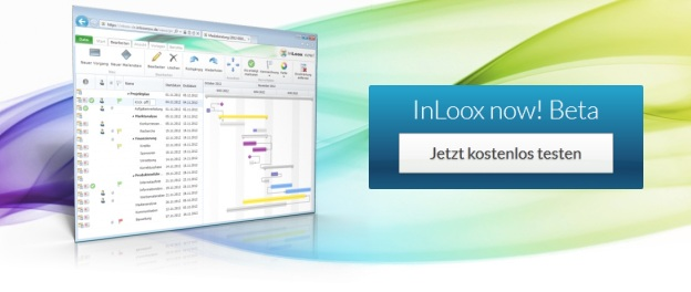 InLoox now! Beta