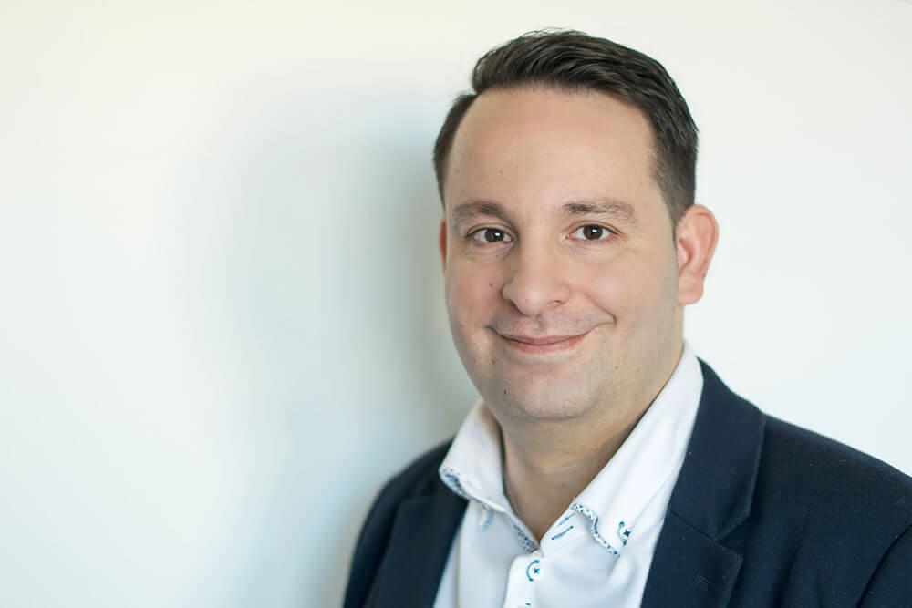 InLoox stellt sich vor: Marco Grano, seit Ende 2017 Teil des Vertriebsteams