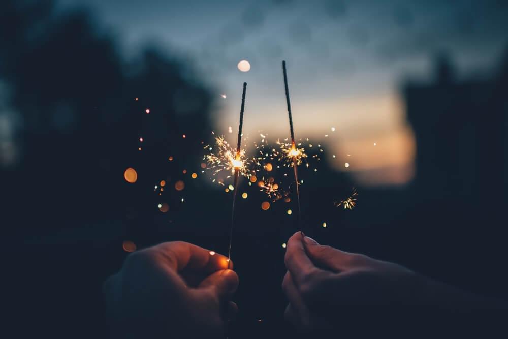 InLoox wünscht ein frohes und erfolgreiches neues Jahr