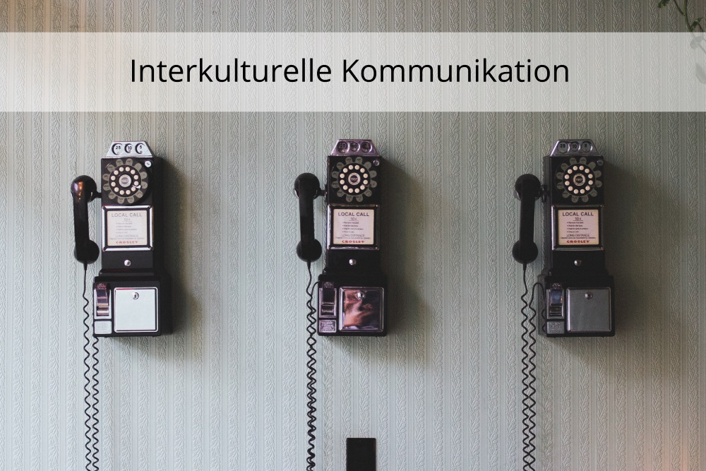 Interkulturelle Kommunikation im Projektmanagement
