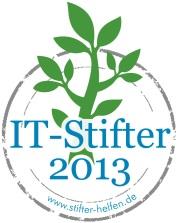 IT-Stifter 2013