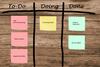 Kanban Board - Task Management