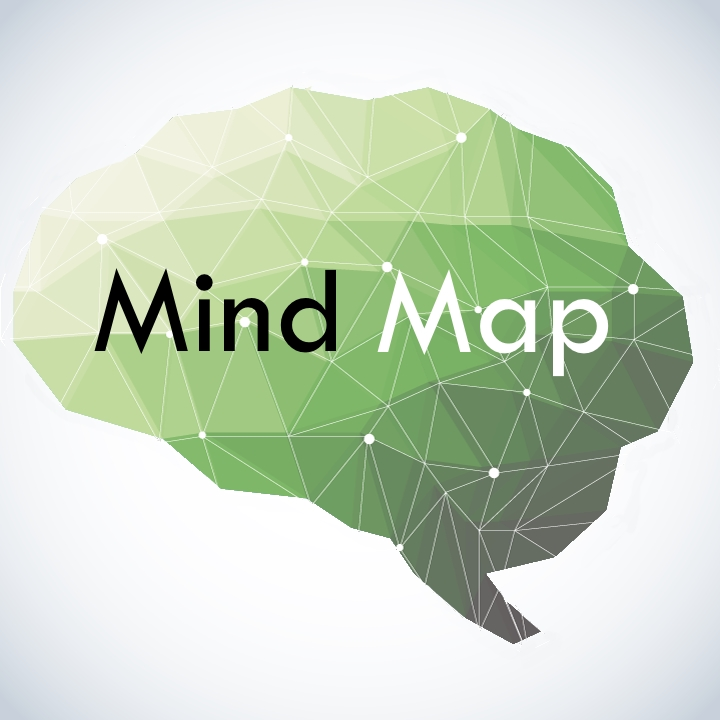Mind Map - Map out Your Projects