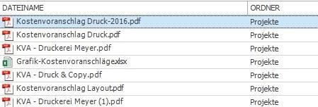 Einfaches Dokumentenmanagement mit InLoox 9 für Outlook