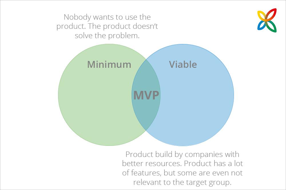 The Minimum Viable Product