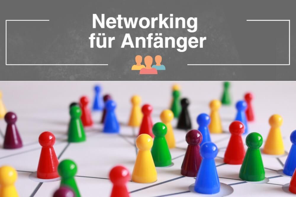 Networking für Anfänger