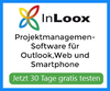 InLoox: Die Projektmanagement-Software