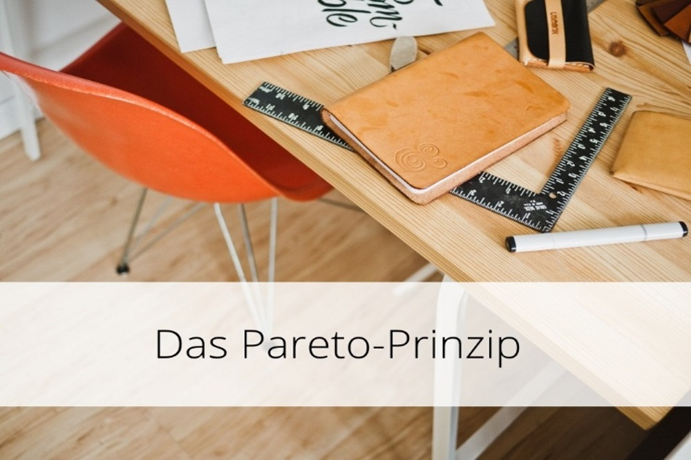 Das Pareto-Prinzip im Projektmanagement