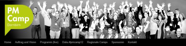 Das PM-Camp 12 - Eine Nachlese