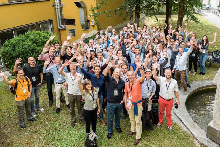 PM Camp München 2017 - Die Teilgeber